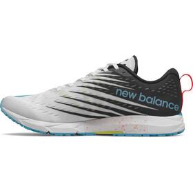New Balance Race 1500 V5 Sko Herrer, white